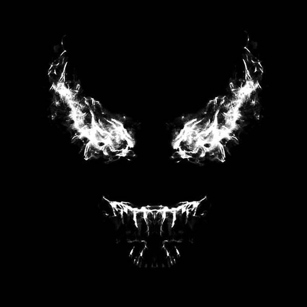 Venom Poster By Anton Kalinichev