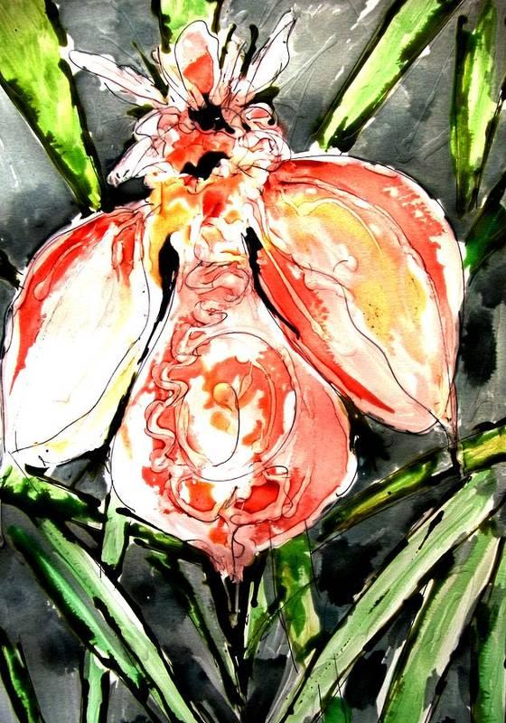 Flowers Paintingsflowers Photographsflowers Mixed Mediaflowers Digital Artflowers Sculpturesblossom Canvasprintsblossom Printsblossom Framed Printsblossom Acrylic Printsblossom Metal Printsblossomgreeting Cardsblossom Postersflora Paintingsflora Mixed Mediaflora Photographs Flowermanartflowermcananvas Printsflowerman Framed Prints Flowermanacrylicprintsflowermanmetaprintsflowermanprintsflowermanpostersflowermangreetingcardsflowermthrow Pillows Poster featuring the painting Heavenly Flowers by Baljit Chadha