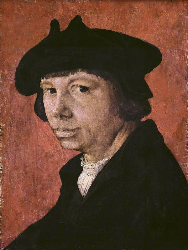 Vertical Poster featuring the photograph Lucas Van Leyden 1494-1533 by Everett