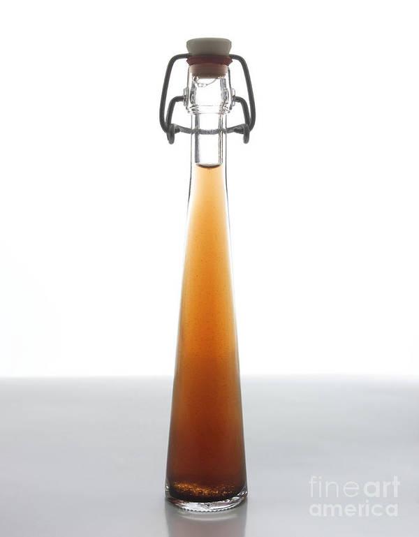 Simplicity Poster featuring the photograph Olive Oil by Bernard Jaubert