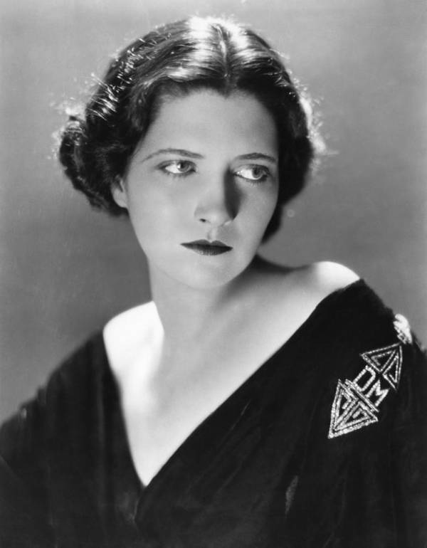1930s Portraits Poster featuring the photograph Kay Francis, Circa 1930s by Everett