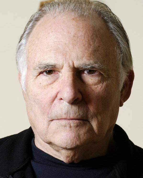 Paul Ekman Poster featuring the photograph Paul Ekman, American Psychologist by Volker Steger