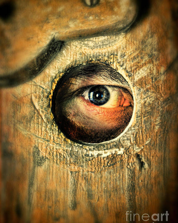 Image result for peep hole