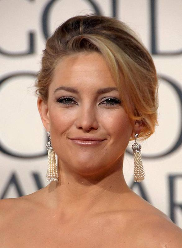 Kate Hudson Poster featuring the photograph Kate Hudson At Arrivals For The 67th by Everett