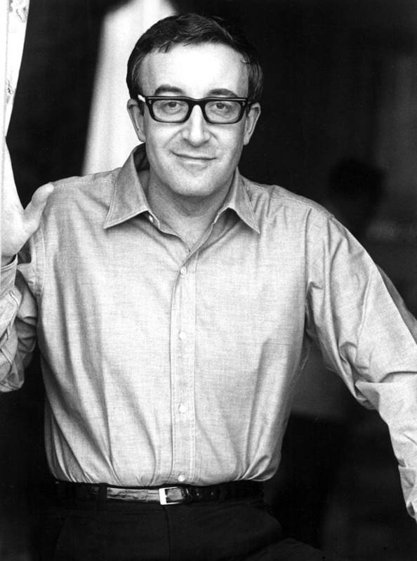 1950s Portraits Poster featuring the photograph Peter Sellers, 1950s by Everett