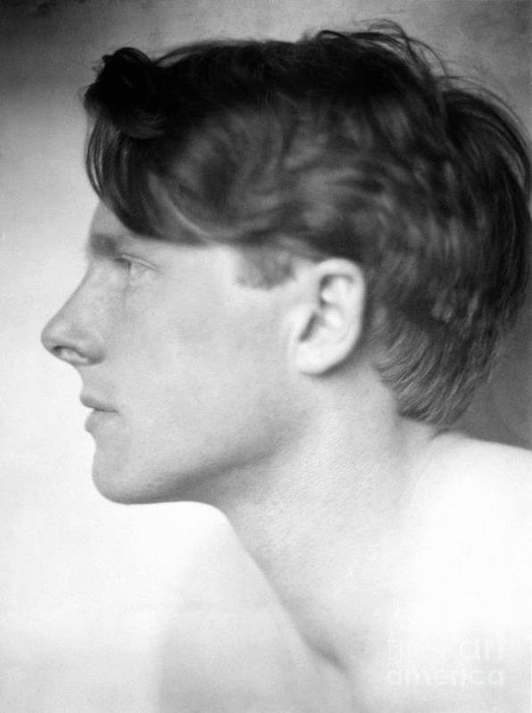 Rupert Brooke photo #7469, Rupert Brooke image