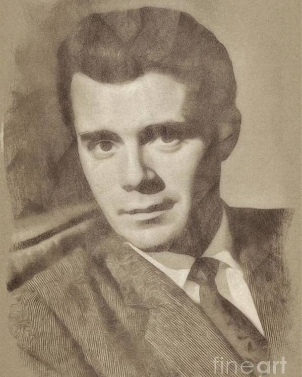 dirk bogarde height