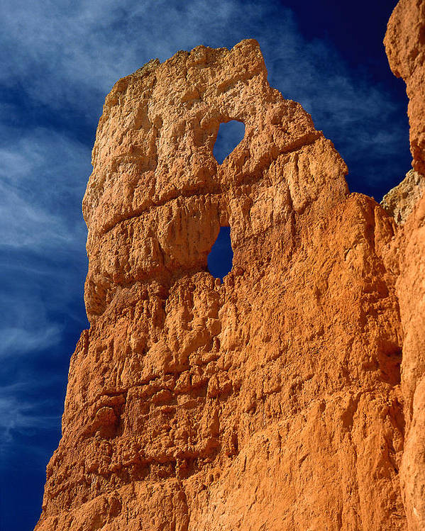 Bryce Canyon Poster featuring the photograph Bryce Canyon 18 by Art Ferrier
