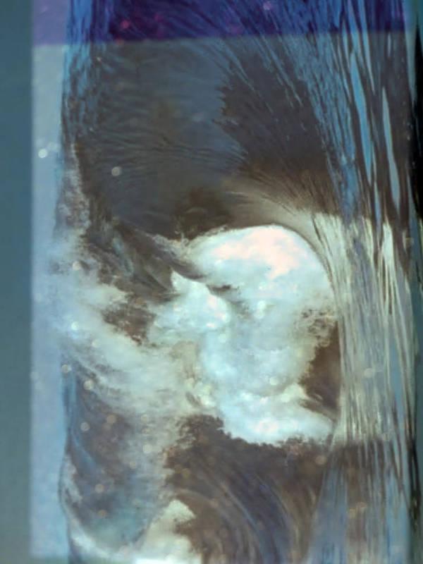 Water Fantasy Art