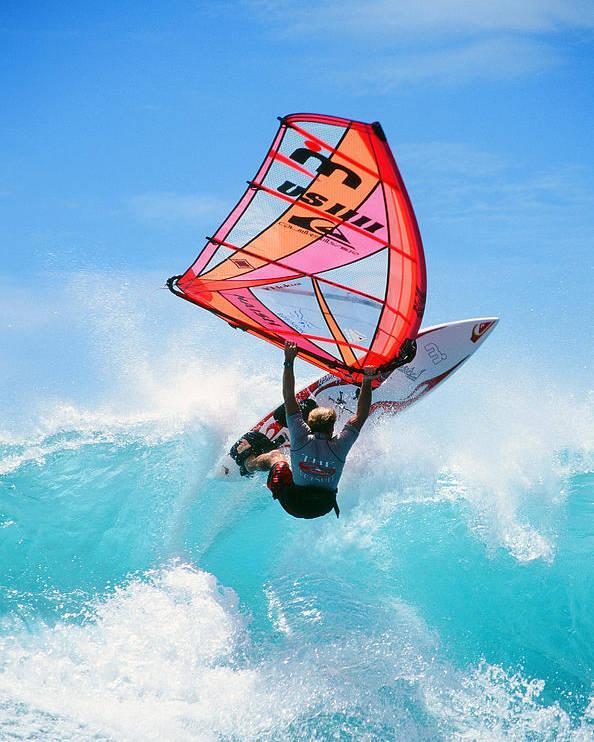 naish windsurfing