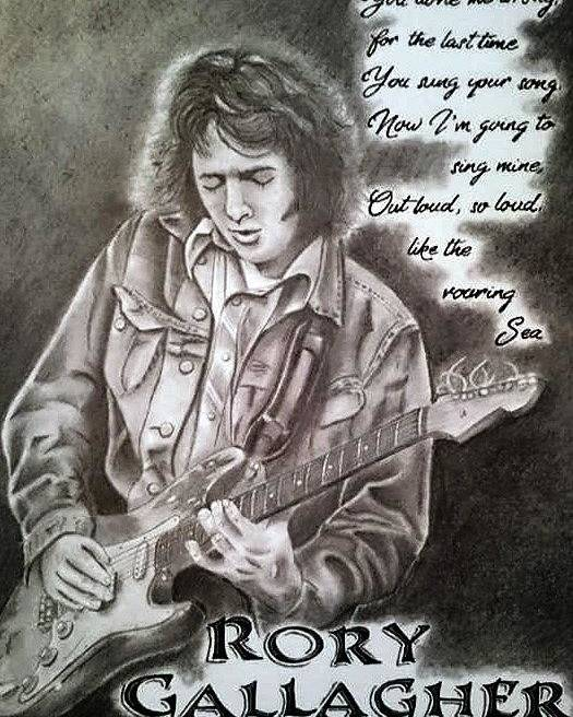 Dessins & peintures - Page 24 Rory-gallagher-james-lynch