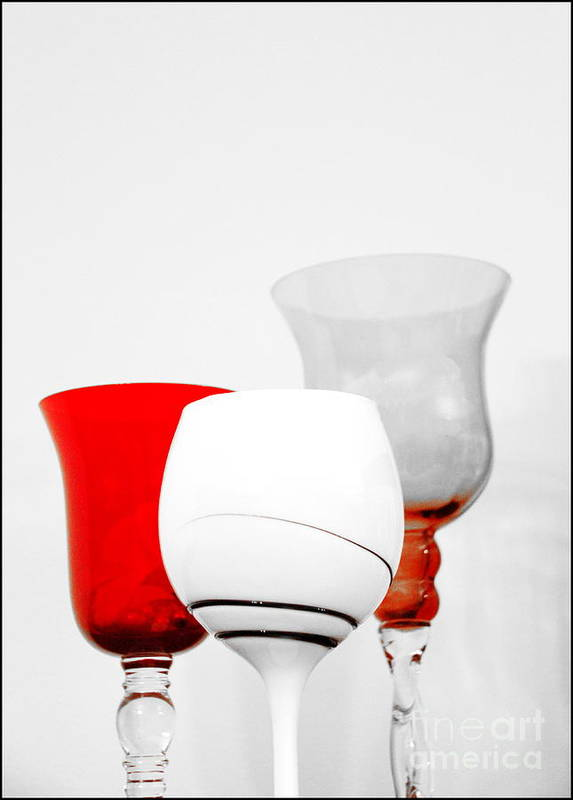 Stylish Poster featuring the photograph Stylish by Hussein Kefel