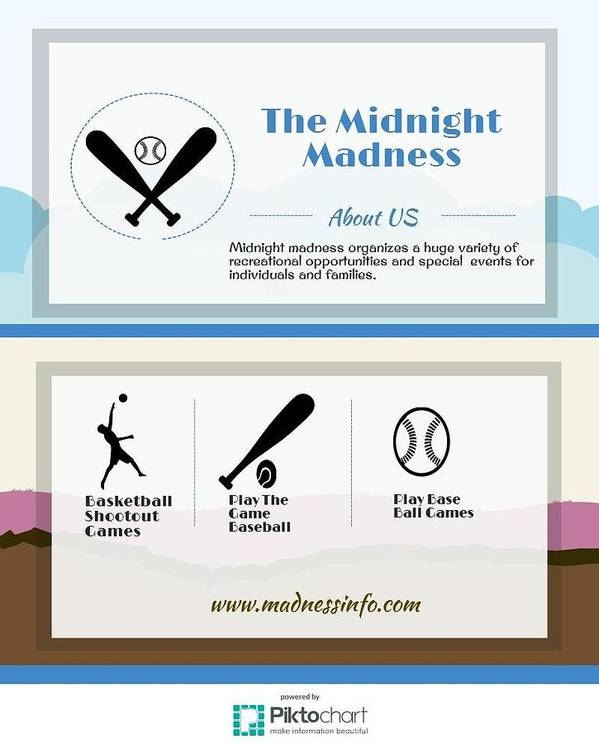 Baseball Free Game Poster featuring the photograph The Midnight Madness by Ashley Starlie