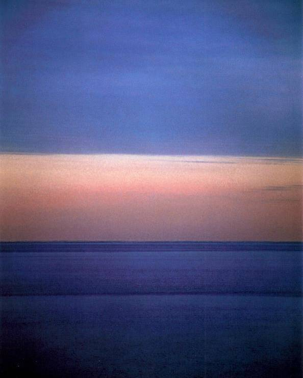 Landscape Poster featuring the photograph Vertical Number 18 by Sandra Gottlieb