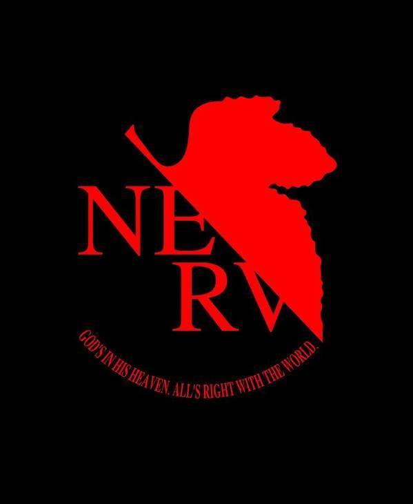 Nerv by Alan Dragunov