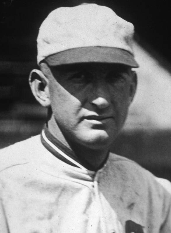 People Poster featuring the photograph Shoeless Joe by Apa