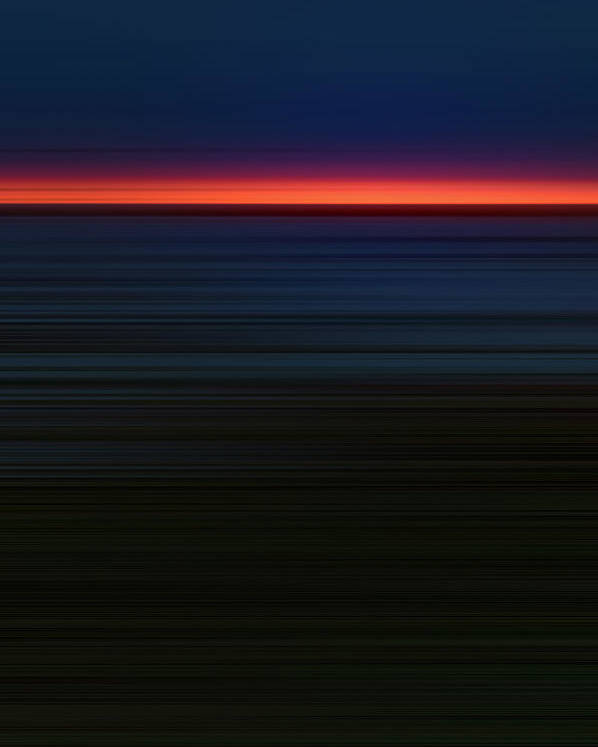 Sunrise Poster featuring the photograph Sunrise 1 by Scott Norris