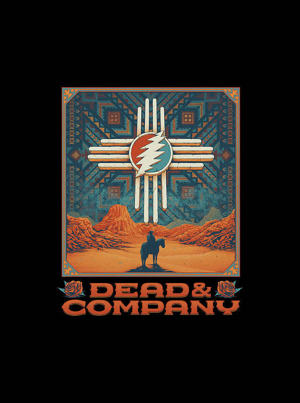 Dead And Company by Ayam Goyeng