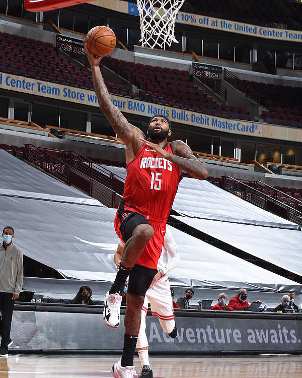 Nba Pro Basketball Poster featuring the photograph Demarcus Cousins by Randy Belice