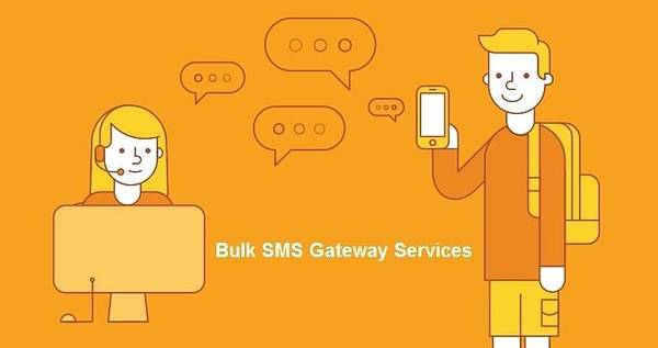 Bulk Sms Poster featuring the digital art SMS Gateway - A smartest way to reach huge audience by Natasha Williams