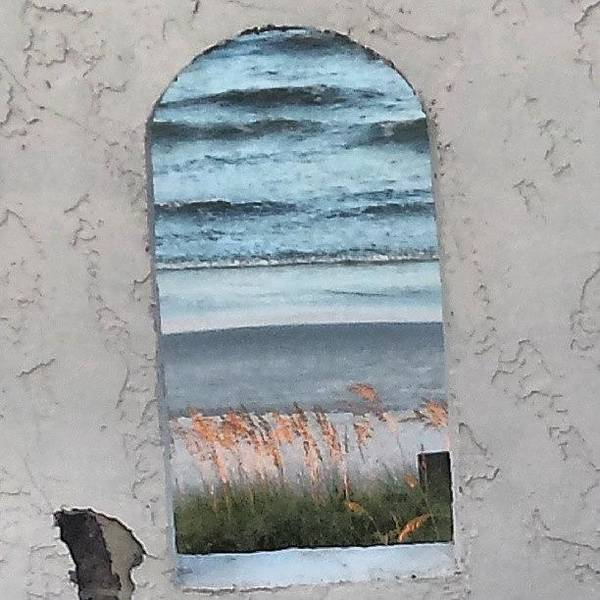Artsy Poster featuring the photograph #artsy by Colleen Morrison