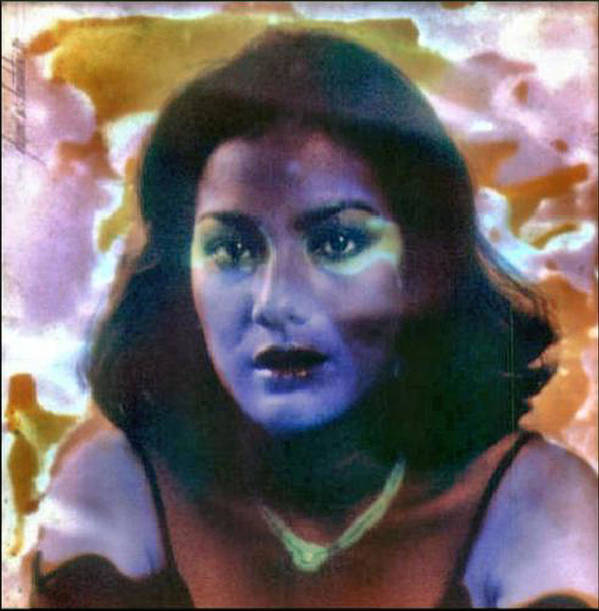 Susan Poster featuring the photograph Susan 1978 by Glenn Bautista