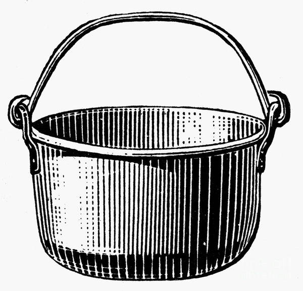 Appliance Poster featuring the photograph Kettle by Granger