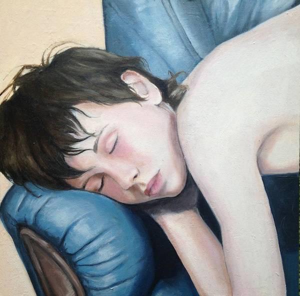 nude boys sleep naked