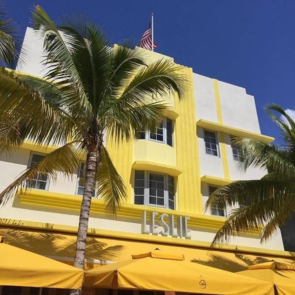 Miamiarchitecturalphotography Poster featuring the photograph South Beach #juansilvaphotos by Juan Silva