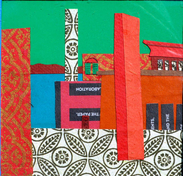 Burlington Poster featuring the mixed media Lake Champlain by Debra Bretton Robinson