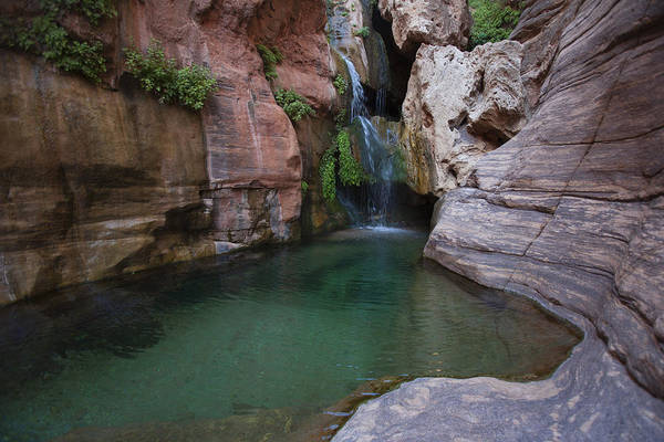 Elves Chasm Art Print featuring the photograph Elves Chasm by Mike Buchheit
