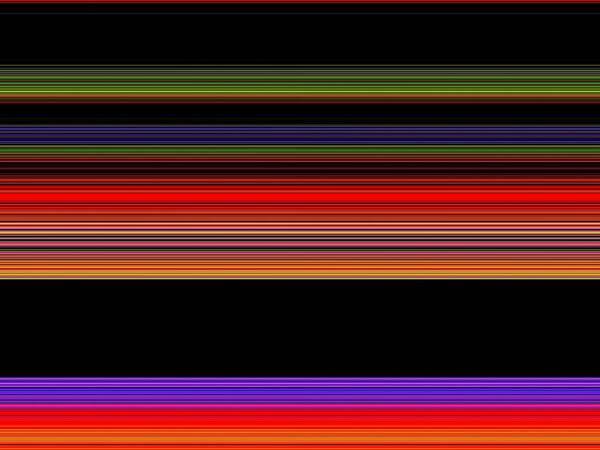 New Art Print featuring the digital art Spectra 10145 by Chuck Landskroner