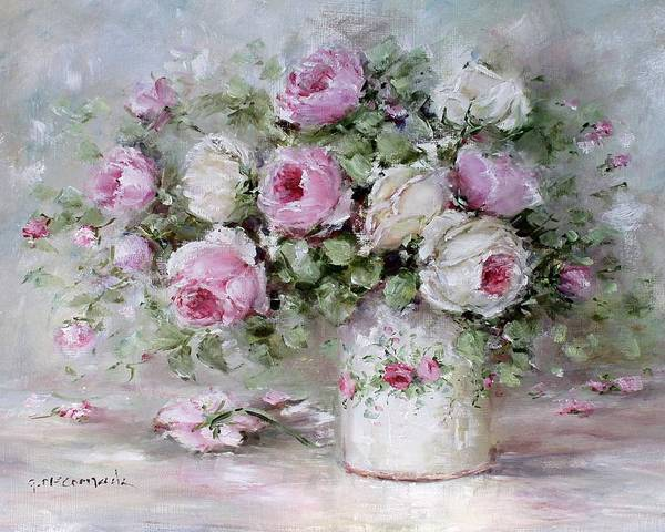 Beautiful Blooms by Gail McCormack