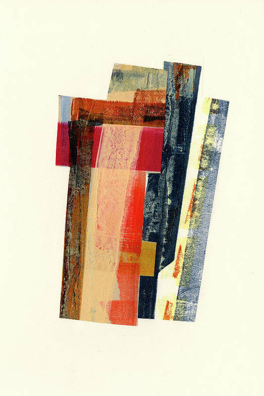 Bits and Pieces #11 by Jane Davies