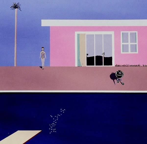 Ken..?? by Ralph LeCompte