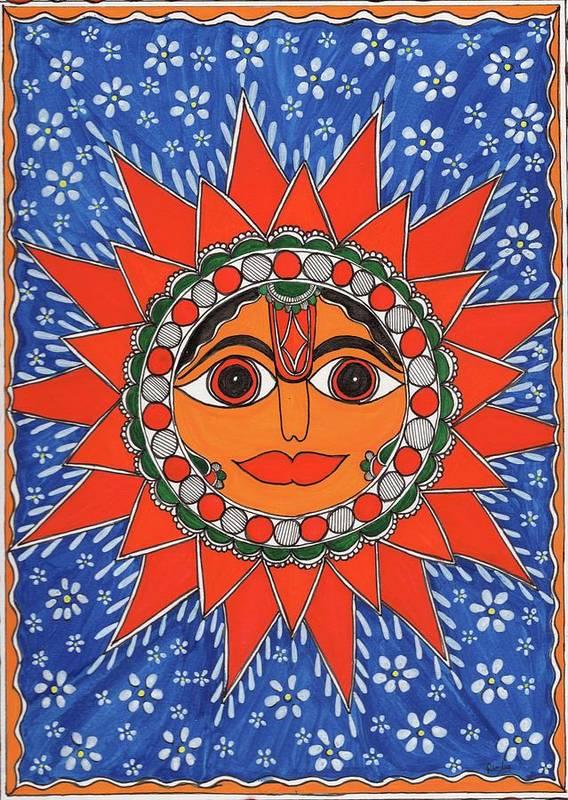 Royal Sun by Richa Rashmi