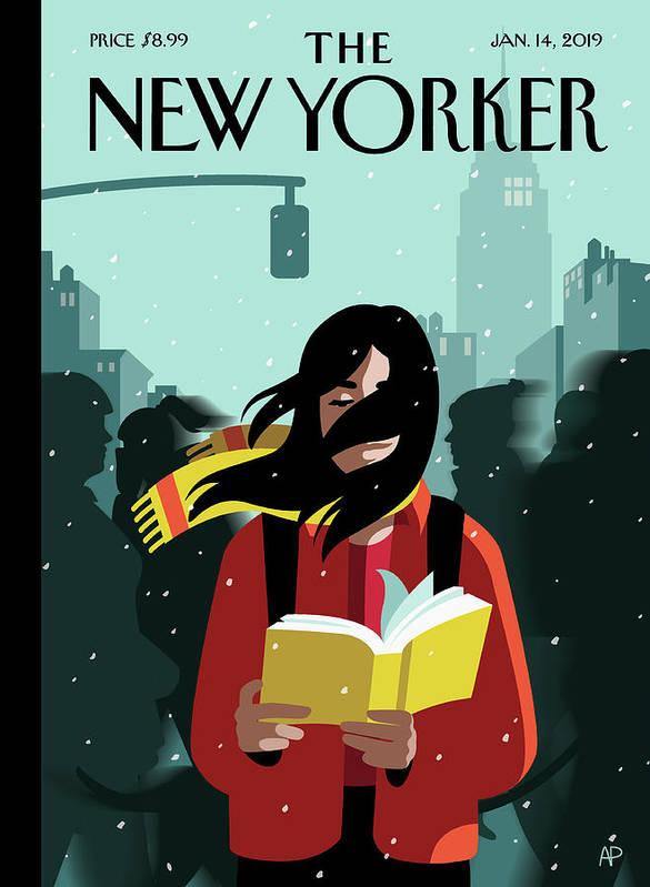 A New Leaf by Anna Parini