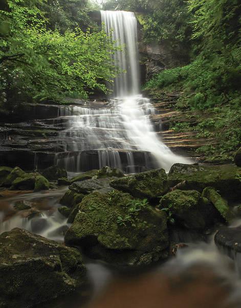 Raven Rock Falls by Doug McPherson