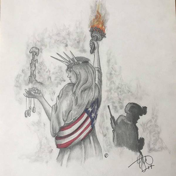 Liberty and Justice for All by Howard King