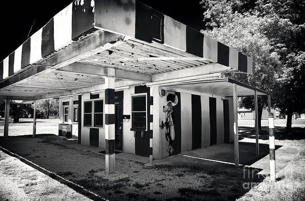 The Dog House Art Print featuring the photograph The Dog House by John Rizzuto