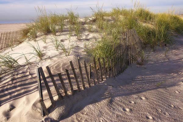 Jones Beach Art Print featuring the photograph Jones Beach Long Island New York by Jim Dohms