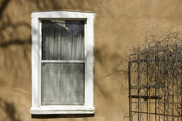Photography Art Print featuring the photograph Old Window by Carmo Correia