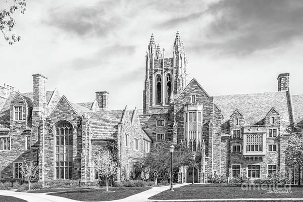 Saint Joseph's University Barbelin/ Lonergan Hall by University Icons