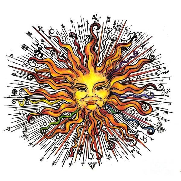 Solstice Magic by Colleen Koziara