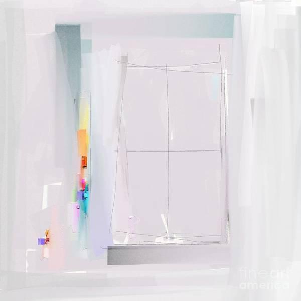 A Quiet  Life by Terri Price