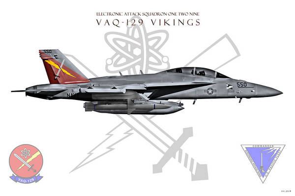 Vaq-129 2014 by Clay Greunke