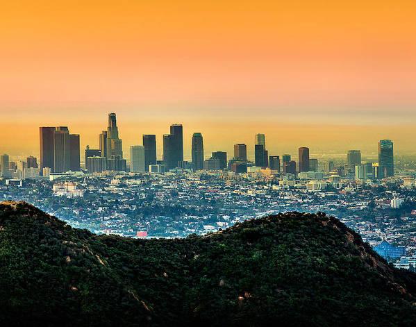 Good Morning LA by Az Jackson