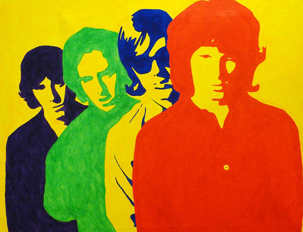 The Doors by Doran Connell