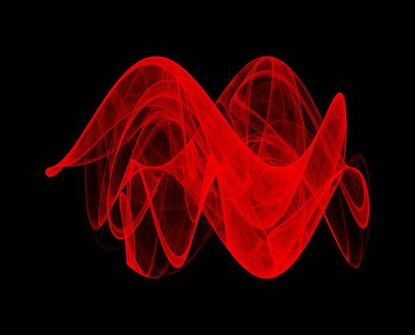 Breaking Wave I by Robert Krawczyk