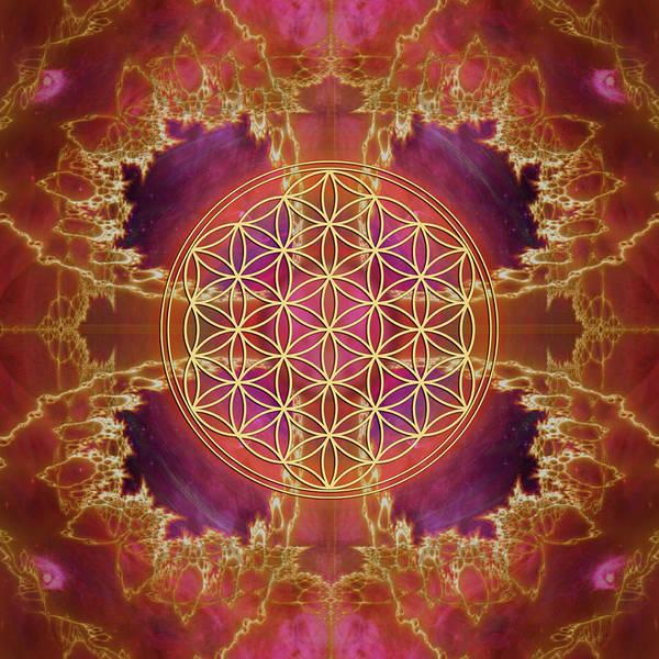Harmony - Crystal Meditation energy Grid by Diana Wesley
